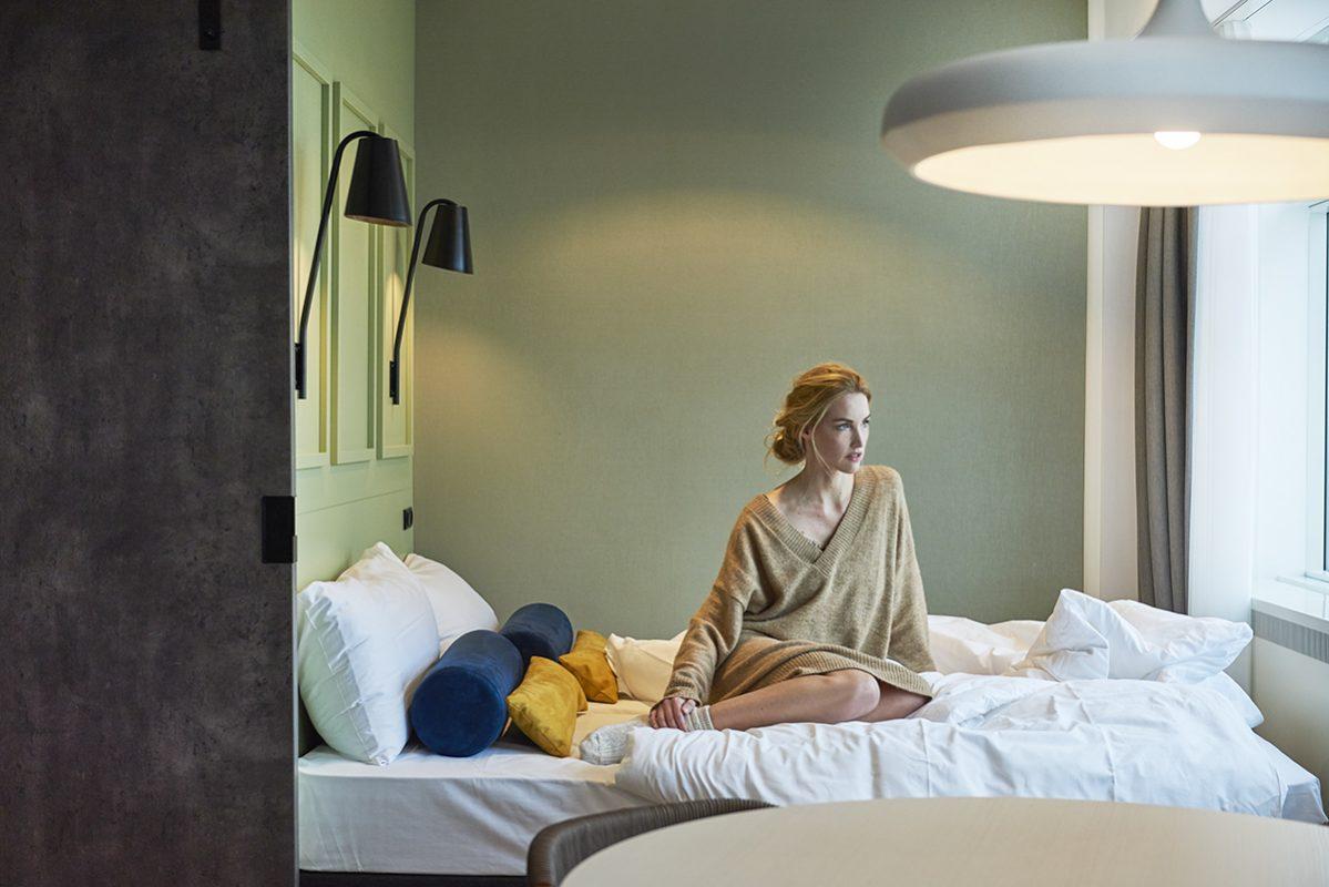 Cityden Amstelveen appartement 2