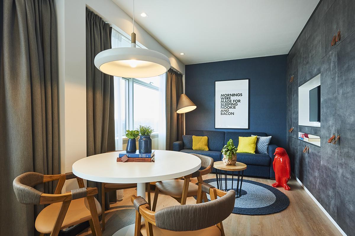 Cityden Amstelveen appartement 4