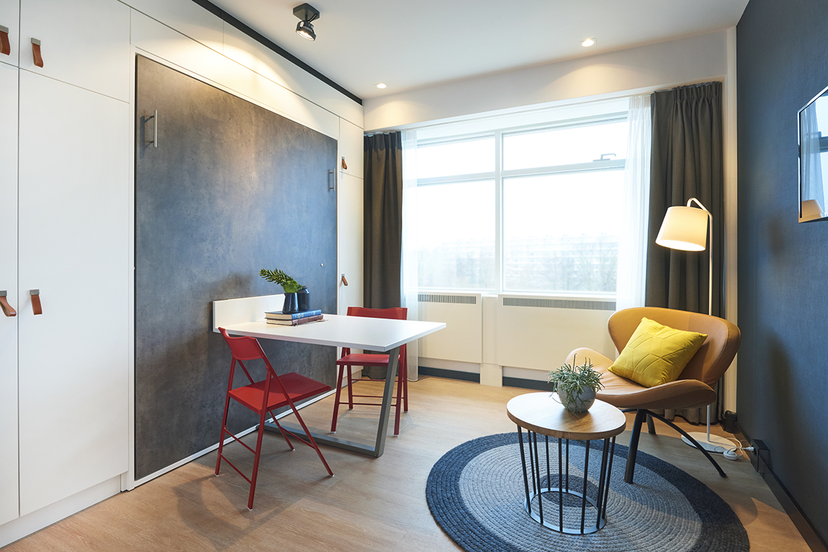 Cityden Amstelveen appartement 3