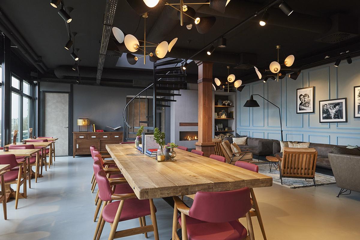 Cityden Amstelveen Lucy's Kitchen 2