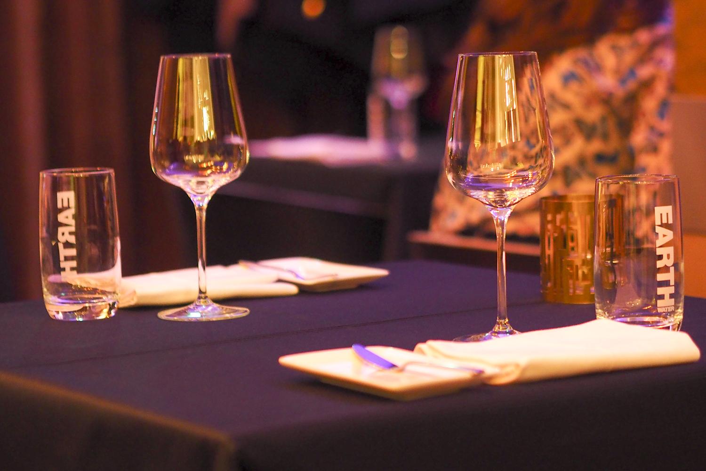 Restaurant Albus Amsterdam 4