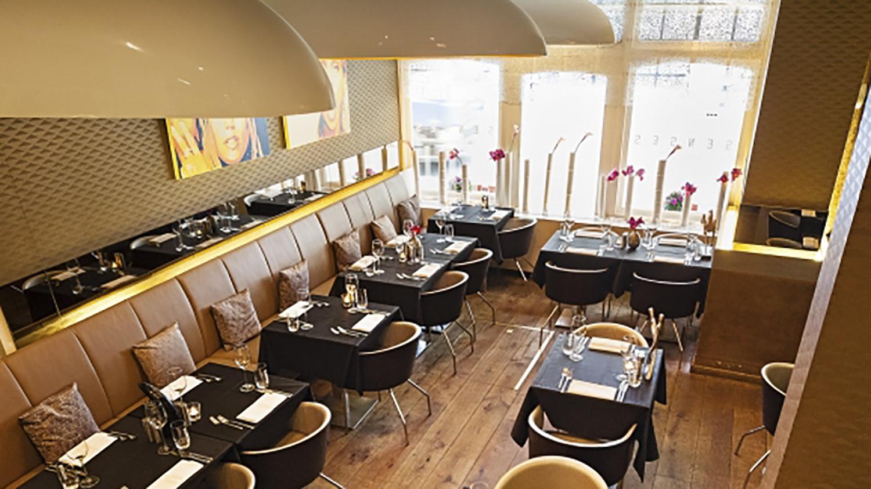 Restaurant Albus Amsterdam 7