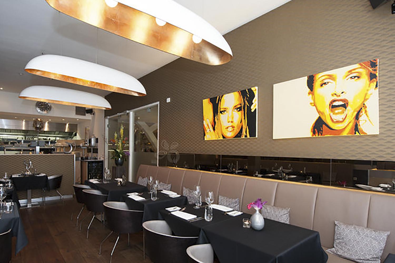 Restaurant Albus Amsterdam 1