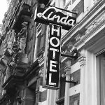 Hotel Ibis Styles Amsterdam pand