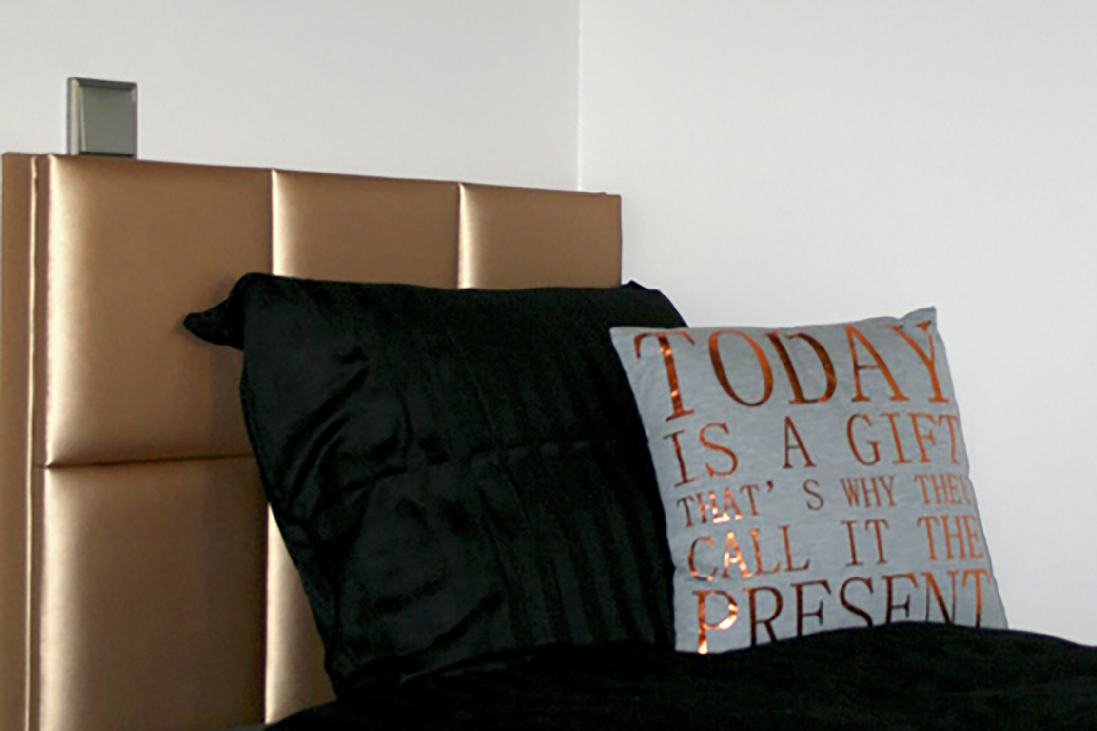 Topparken pakket Bronzing 3.0 slaapkamer