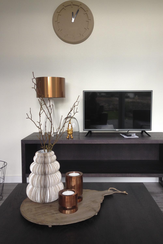 Topparken pakket Bronzing 3.0 tv meubel 2