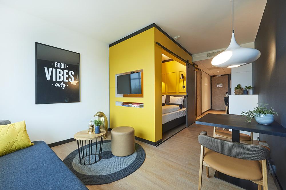 cityden_hotelkamer