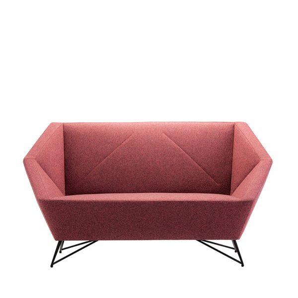 Sofas 3 Angle 2 seat