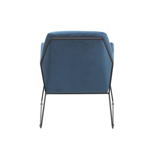 Fauteuils Mitty