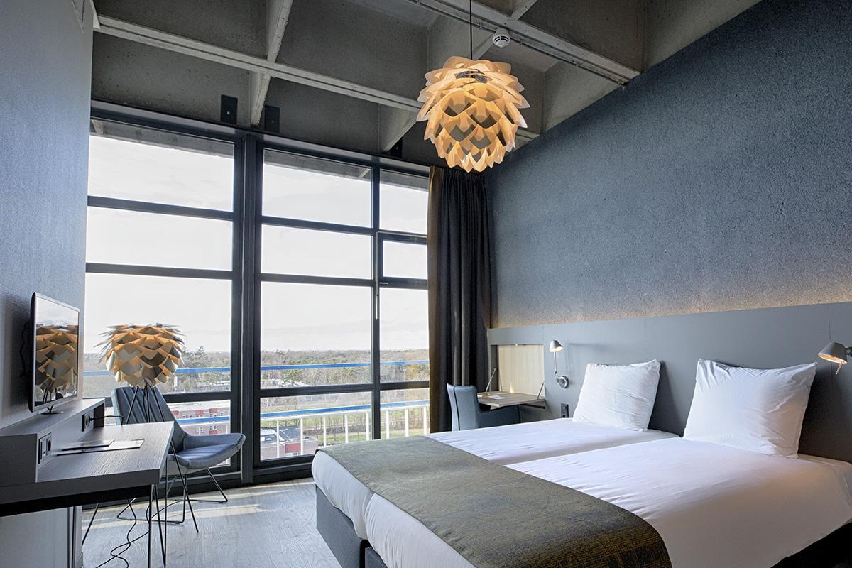 upark_drienerburght_hotelkamers-comfort-kamer