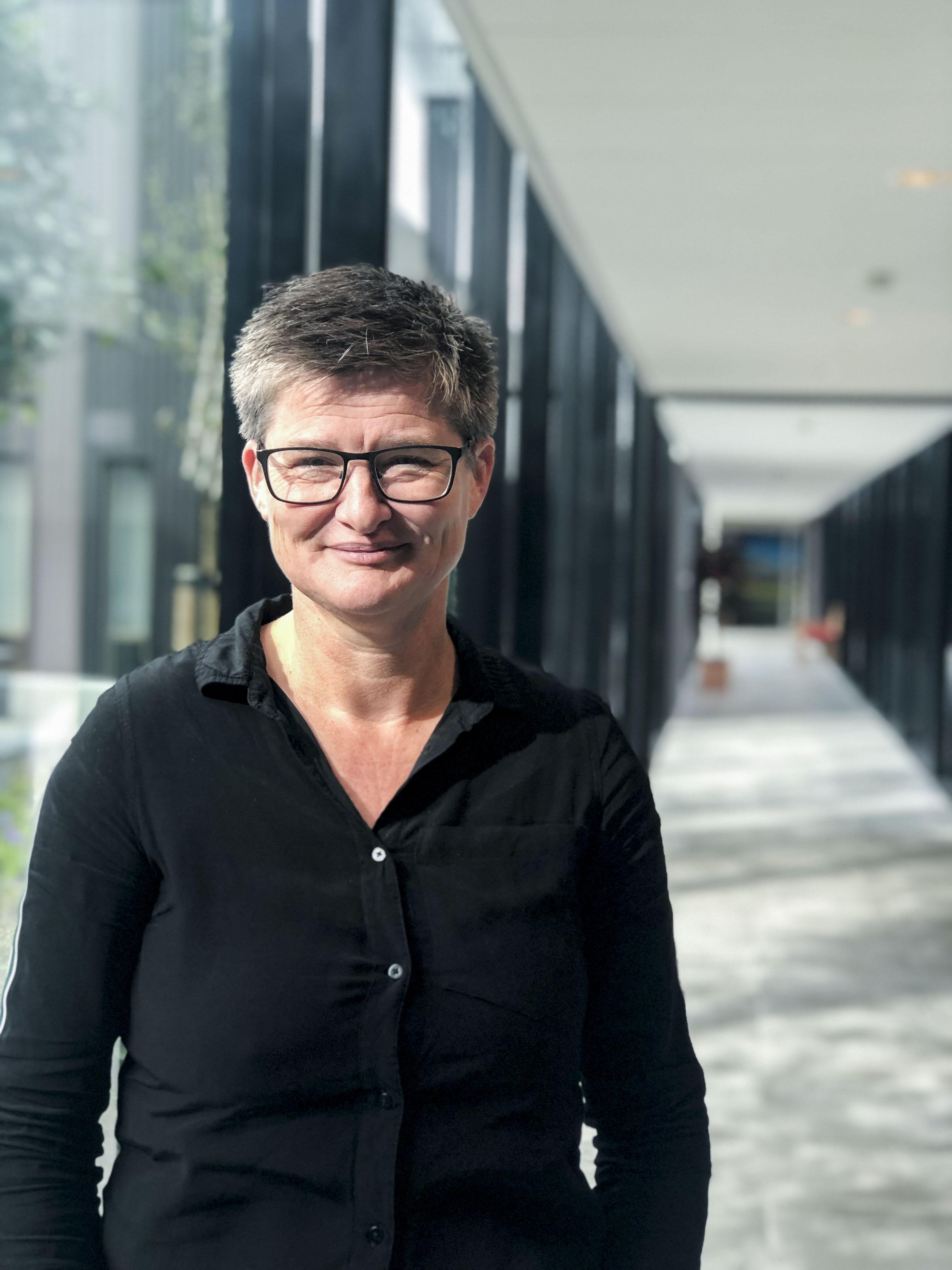 Erica Bloembergen