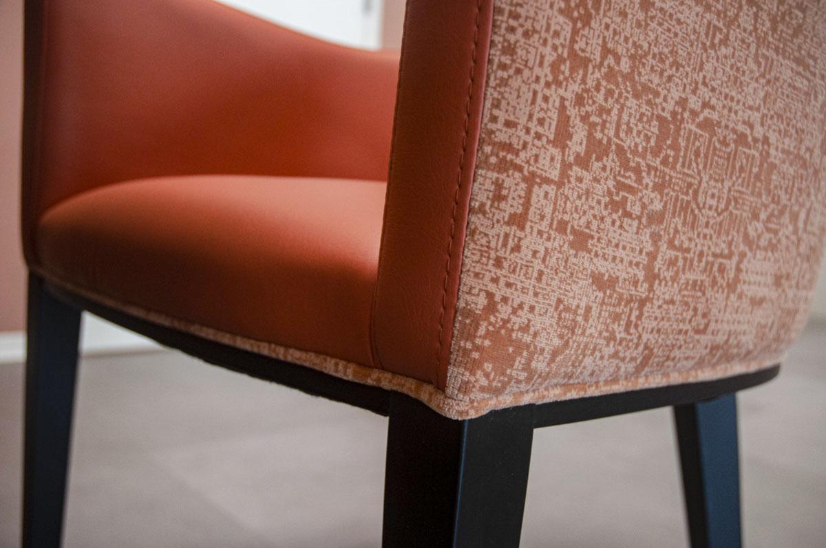 Omring Martinus Medemblik fauteuil