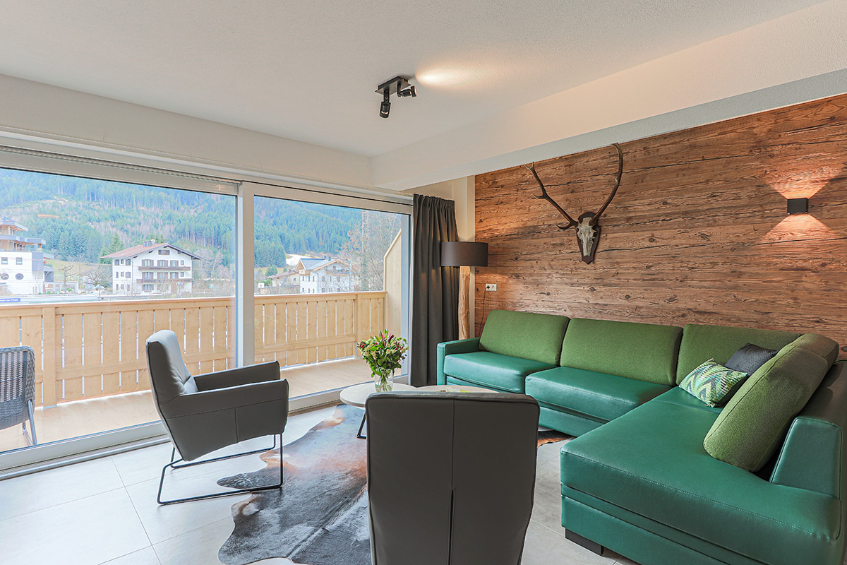 Brixen im Thale living