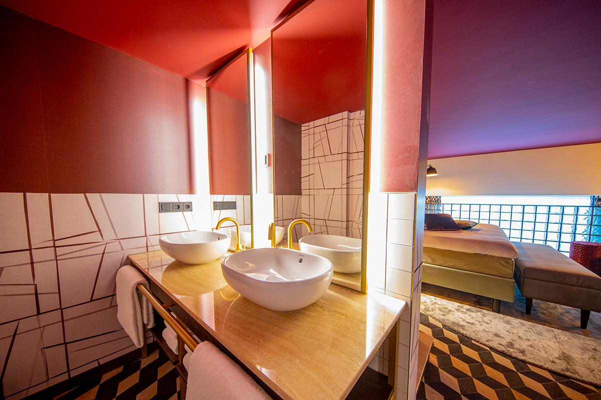 Hotel Haarhuis Arnhem