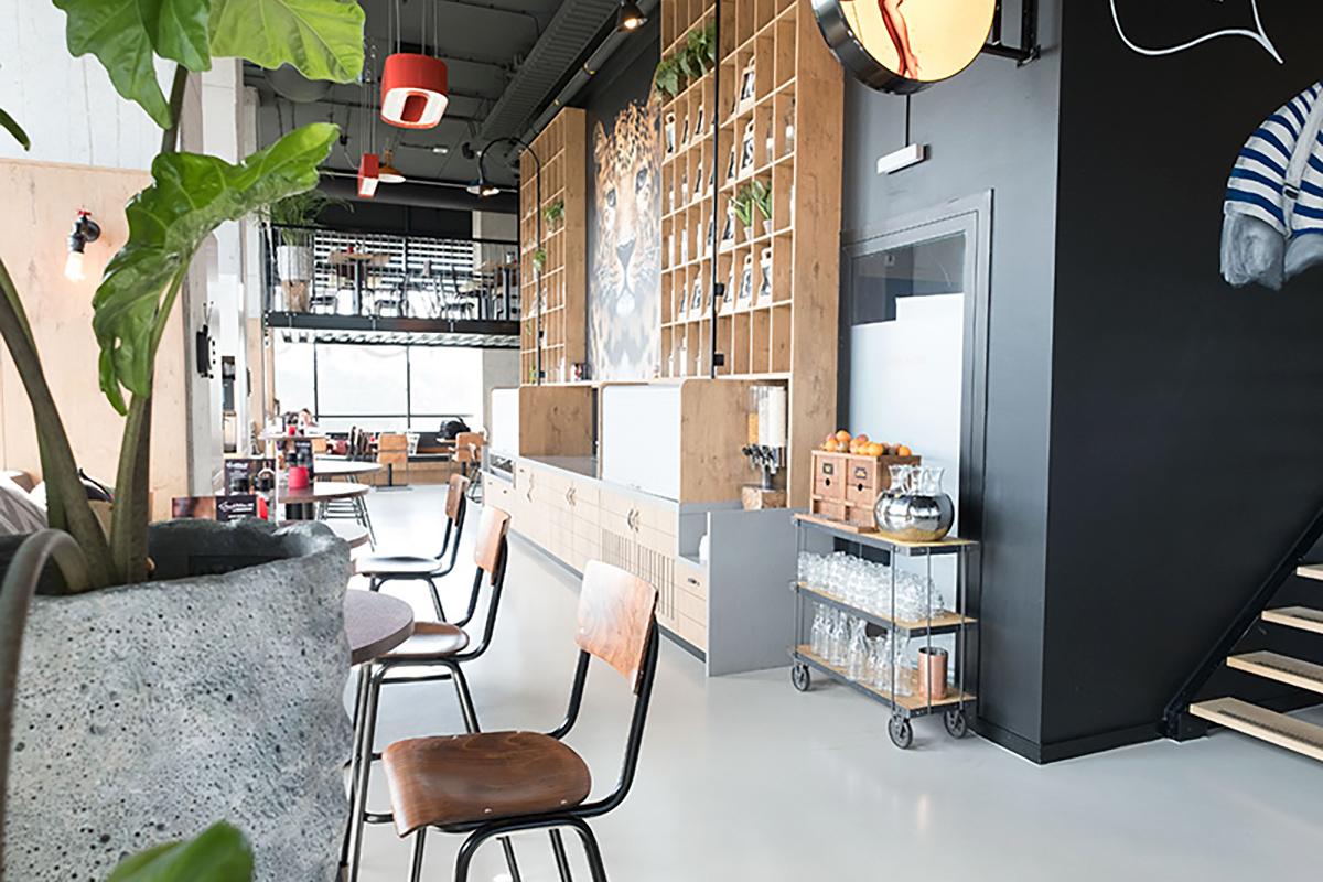 Chefs Food & Drink Groningen
