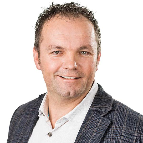 Gert Jan van de Sande