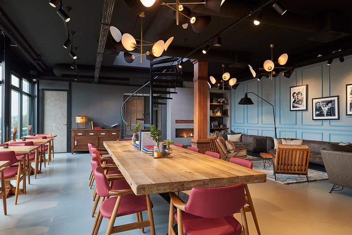 Lucy's Kitchen Amsterdam