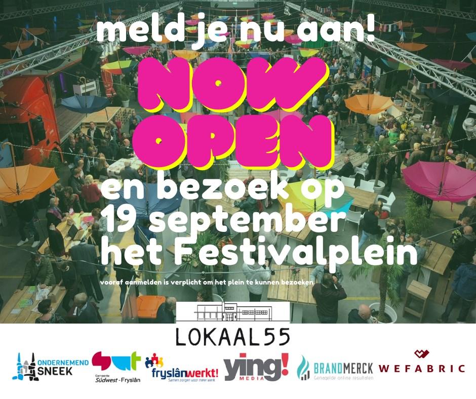 Werkfestival SWF 2020