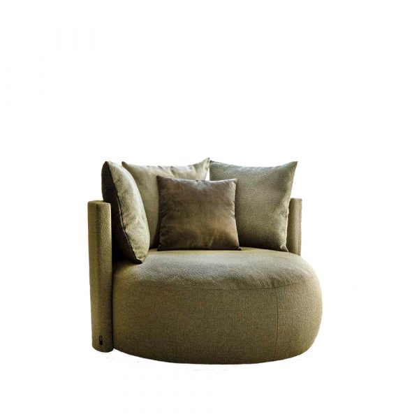 182266 Palle L fauteuil