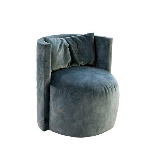 182267 Palle S fauteuil