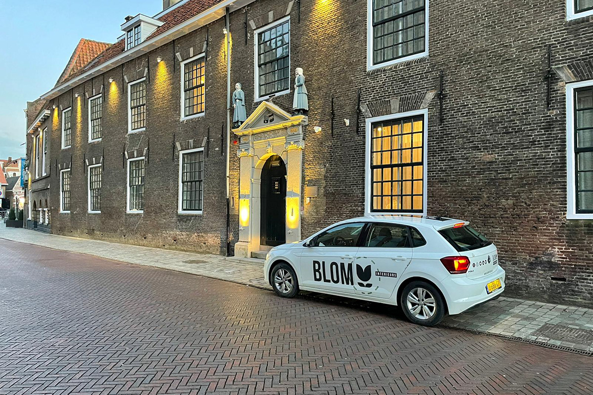 Opening Hotel Rijks