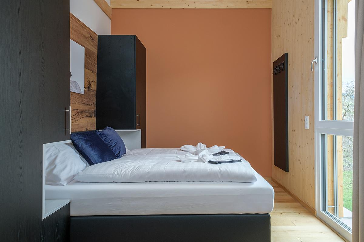 Vakantiehuis Kreischberg, Oostenrijk