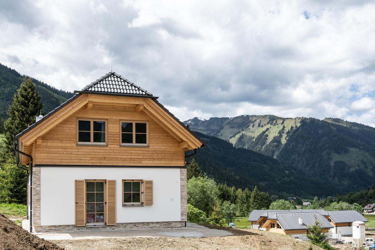 Luxe chalet in Donnersbachtal, Oostenrijk
