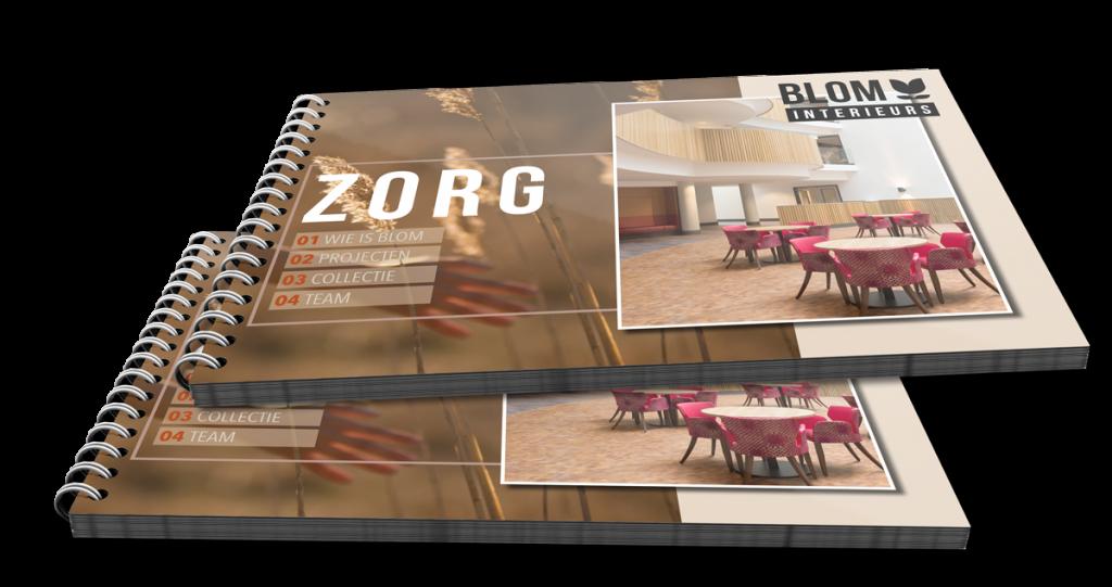 Brochure Zorg