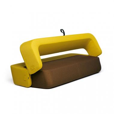 Revolve 3 seat