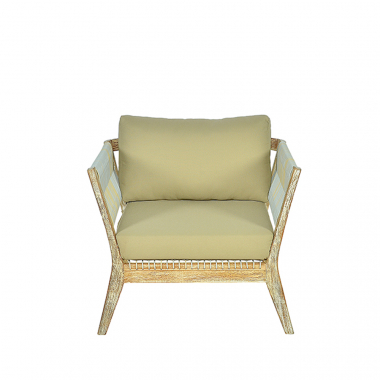 Loungefauteuil Milly